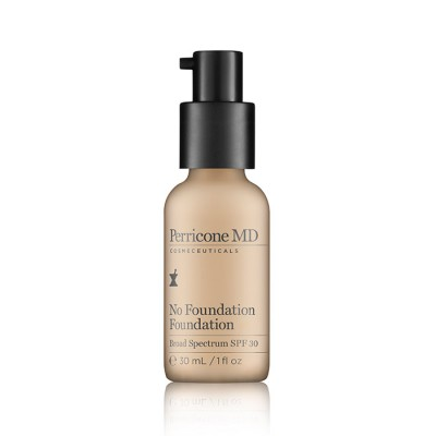 No Foundation Foundation No1 Fair