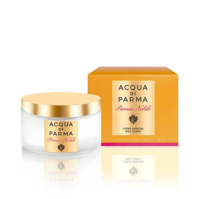 Peonia Nobile Body Cream