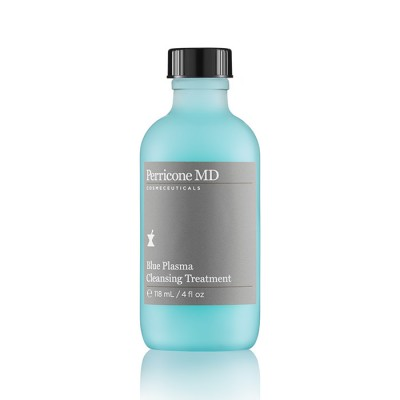 Blue Plasma Cleansing Treatment