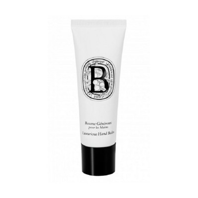 Luxurius Hand Balm