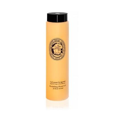 Shower Gel for Hair & Body