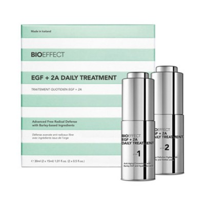 EGF 2A Daily treatment