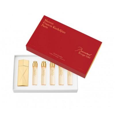 Baccarat Rouge 540 Travel Set Extrait Parfum