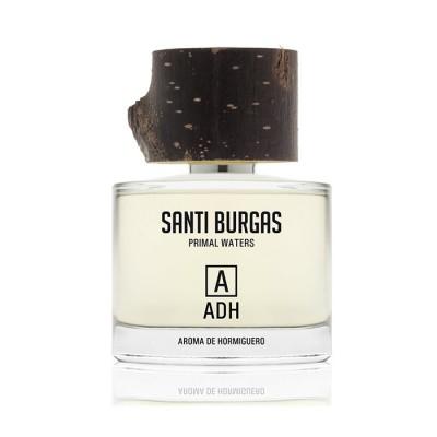 [A] ADH - Aroma de Hormiguero