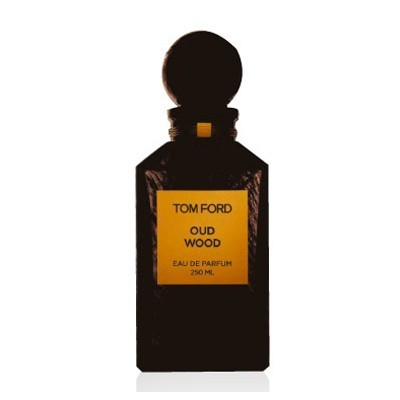 Oud Wood Decanter