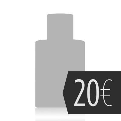Compra por teléfono 20€