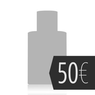 Compra por teléfono 50€