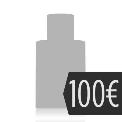 Compra por teléfono 100€