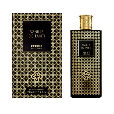 Vanille Tahiti