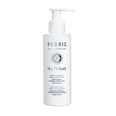 Gentle Cleanser face and eyes Urban Protection