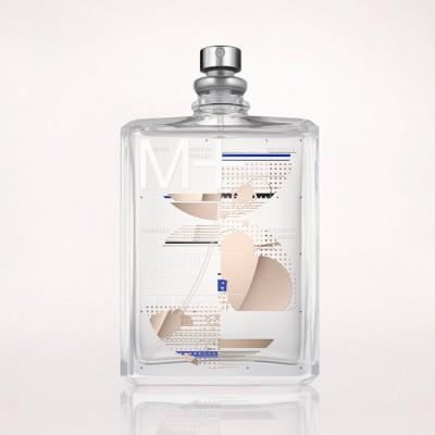 Molecule 01 + Iris