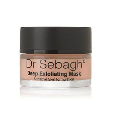 Deep Exfoliating Mask Sensitive