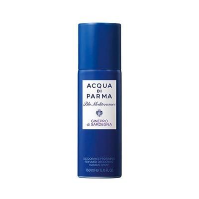 Acqua di Parma Ginepro di Sardegnia Desodorante Perfumado