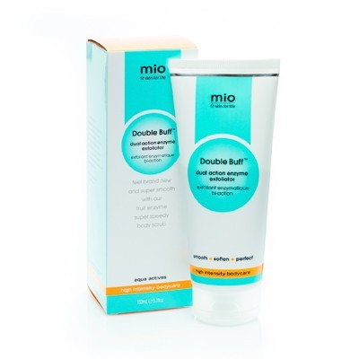 MIO Double Buff Exfoliante