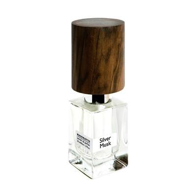 Silver Musk Parfum