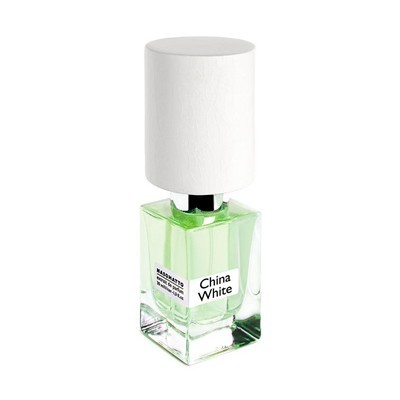 China White Parfum